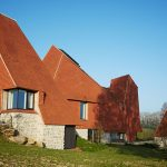 Caring Wood House: una casa contro il cambiamento climatico