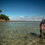 """Quest'isola potrebbe scomparire, gli abitanti chiedono """"rifugio permanente"""" agli USA"""