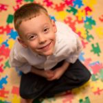 Un test per diagnosticare l'autismo