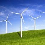 Produrre energia da fonti fossili e nucleari richiede molta acqua. Grazie all'eolico abbiamo risparm...