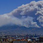 Incendi: questo mese peggiore dell'intero 2016