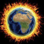 Global Warming: ondate di 55 gradi potrebbero diventare normali in Europa