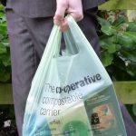 Sacchetti di plastica: nuove norme dal 2018 e multe più salate