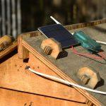 Monitorare le api con lo smartphone