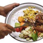Sprechiamo cibo per 15,5 miliardi, quasi tutto a casa