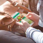 La app che tiene sotto controllo il livello dei contaminanti che assumiamo mangiando