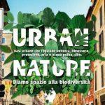 """""""Urban Nature"""", la nuova iniziativa del WWF per far aumentare la biodiversità in città"""
