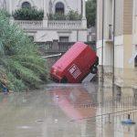 7 milioni di italiani a rischi per le alluvioni, i dati di Legambiente