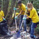 Legambiente festeggia i 25 anni di Puliamo il Mondo con migliaia di volontari all'opera