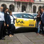 Wetaxi: la app per condividere il taxi verso l'aeroporto
