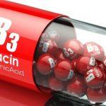 Vitamina B3 contro aborti spontanei e difetti di nascita?