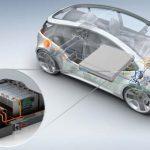 Una nuova, incredibile batteria per il mercato delle auto elettriche