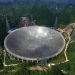 Cercasi radioastronomo per FAST, il più grande telescopio del mondo