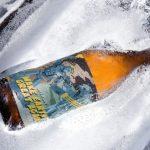 La birra contro i cambiamenti climatici: l'acqua proviene da calotte polari in scioglimento