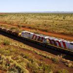Un treno che si guida da solo