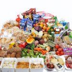 Costruire con gli scarti alimentari