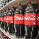L'incredibile produzione di plastica della Coca Cola