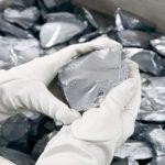 Il solare cerca materie prime
