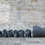 Cosa possiamo creare con il recupero dell'immondizia?