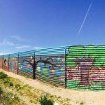 Disegnare un confine di pace