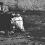 Il primo distributore al mondo per senzatetto gratuito al 100%