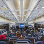 Viaggerai in aereo durante le vacanze?