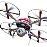 Droni più sensibili