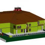 Case abitabili stampate in 3D