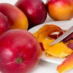 Il mango può dare molti benefici: dal cuore all'intestino
