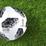 La Coppa del mondo e l'ambiente
