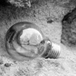 La seconda vita delle lampadine morte