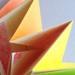 Pescare con gli origami