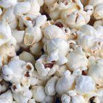 Popcorn e microonde: un pessimo matrimonio