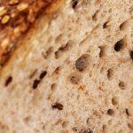 Un super-pane a base di frumento e farina di ceci