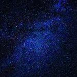 La preziosa Via Lattea