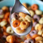 Quando i cereali a colazione sono un rischio...