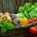 L'importanza delle verdure