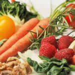 Vegani e vegetariani, ma con sprint