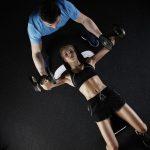 Quanto fa bene sollevare pesi?