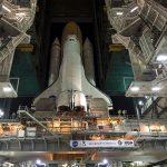 Un «ascensore» spaziale tra la Terra e la Luna
