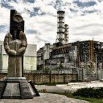 La sala controllo di Chernobyl