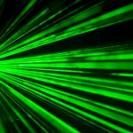 Un laser per bucare la realtà