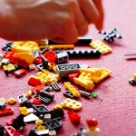 Il recupero dei LEGO