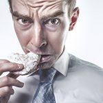 Cosa NON si deve fare quando si ha fame
