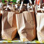 Cosa c'è di meglio che acquistare prodotti green?
