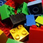 Le qualità nascoste dei mattoncini LEGO