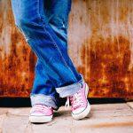 Sneakers vegane impermeabili al 100%