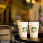 Starbucks e le sue sfide green