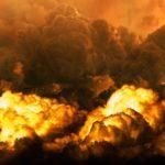 esplosione big bang