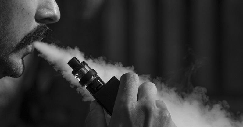 sigaretta elettronica covid 19